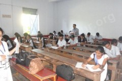 Campus Selection Programme