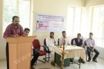 Inauguration of the Planning Forum