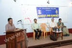 Rovers and Rangers-Orientation Programme