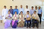Felicitation to the Staff Achievers