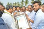 Chief Minister Mr. Siddaramaiah-Official visit