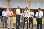 Report On Student Council Election 2012-13