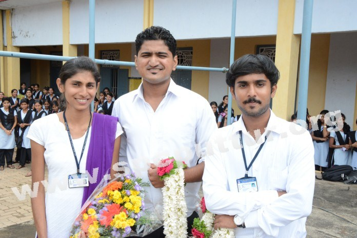 Elected studends