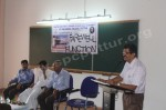 Celebration of farewell function at P.G. Physics Department
