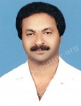 Mr. Ganesh Rao, the Newly Appointed President