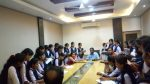 Industrial Visit organized by PG Department of Economics