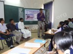 Guest Lecture: 'Non Linear Optics And Its Applications'
