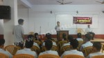 Training Programme on Preparation of Project Work Report