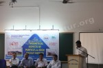 """Theoretical Aspects of Particle and High Energy Physics""- National Seminar:"