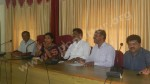 Visit to Puttur Taluk Panchayat by Consumer Education Students