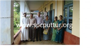 inaugural function of eco club